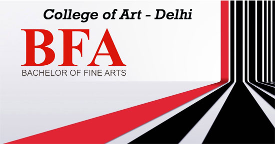 BFA Bachelor of Fine Art Entrance Exam Preparation